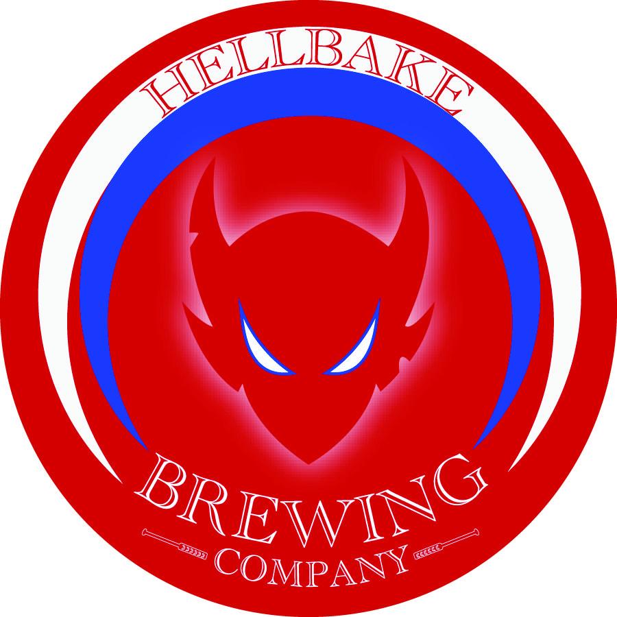 Hellbake Brewing Logo