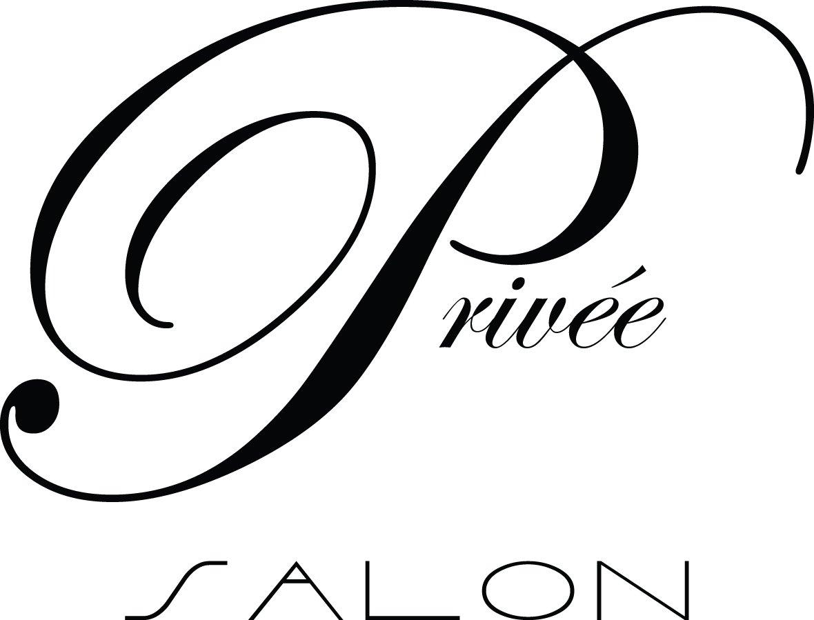 Privée Salon Logo