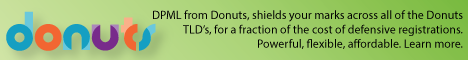 Donuts Web Banner