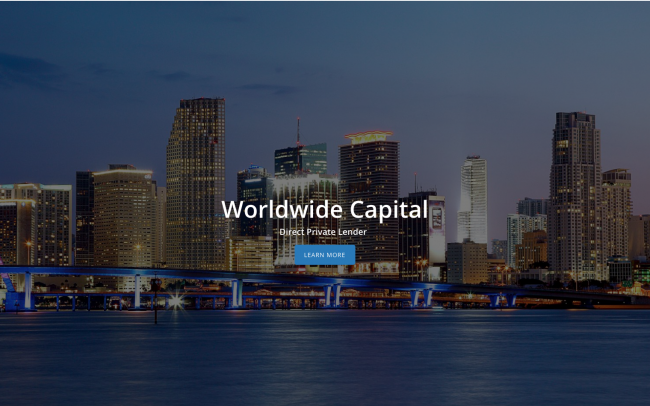 Worldwide Capital